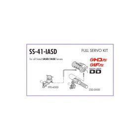 Canon Ss-41-Iasd Full-Servo Kit Digital Isad And Iase Lenses