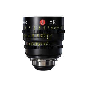 Leica Summicron-C 100mm T2.0 - Pl Mount