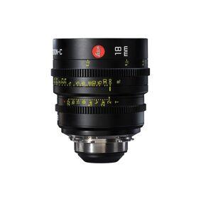 Leica Summicron-C 18mm T2.0 - Pl Mount
