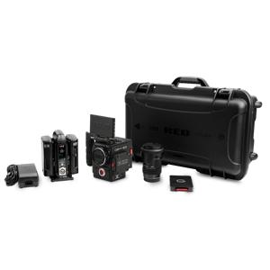 RED DSMC2 Dragon-X 6K Super 35mm Kit Produksjons pakke