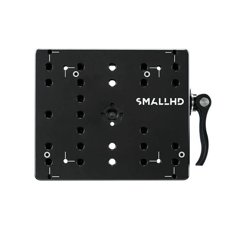 Smallhd Cheese Plate For 4k Monitors