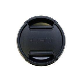 Fujifilm Flcp-77  Objektivdeksel For Xf16-55mm
