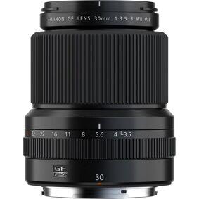Fujifilm Gf 30mm F/3.5 R Wr Vidvinkel Til Gfx