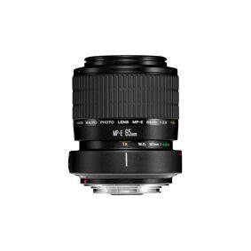 Canon Mp-E65mm F/2.8 Macro Spesialobjektiv For Ekstrem Makro 1-5x
