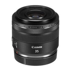 Canon Rf 35mm F/1.8 Is Stm Makro Liten Vidvinkel