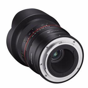 Samyang Mf14mm F/2,8 Nikon Z 14mm Vidvinkel For Nikon Z