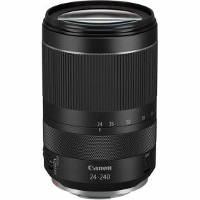 Canon Rf 24-240mm F/4-6.3  Is Usm 10x Zoom