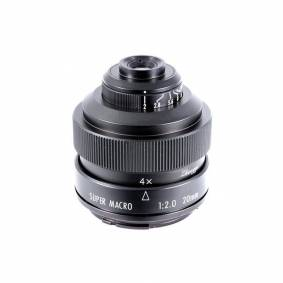 Mitakon 20mm F/2 4.5x Super Macro Canon Ef