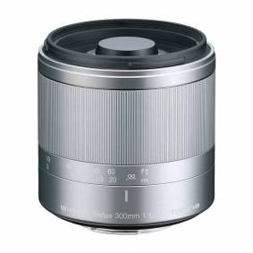 Tokina Reflex 300mm Mf Macro/f6.3