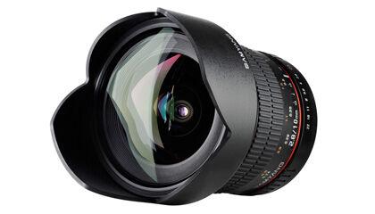 Samyang 10mm f/2.8 ED AS NCS CS for Nikon Ae