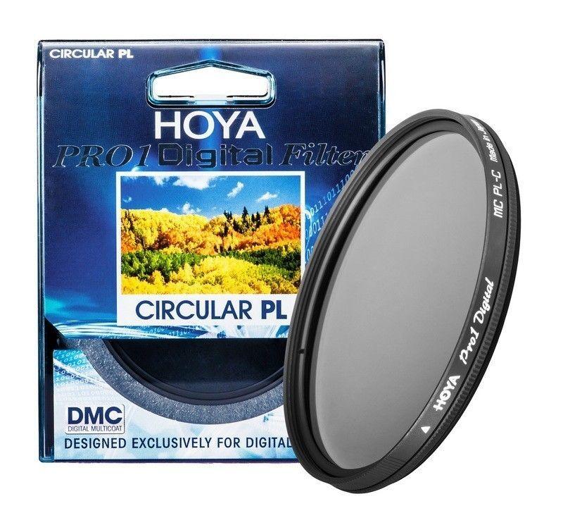 Hoya Filter Pol-Cir. Pro1D 55mm.