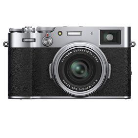 Fujifilm X100v Silver 26m X-Trans Cmos 4 Aps-C, X Processor 4