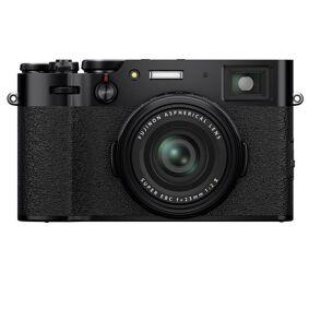 Fujifilm X100v Black 26m X-Trans Cmos 4 Aps-C, X Processor 4