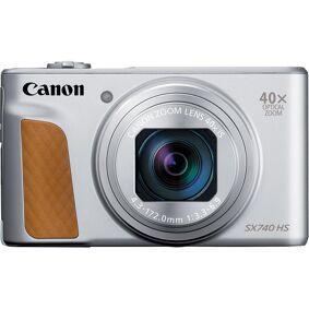 Canon Powershot Sx740 Sølv