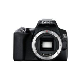 Canon Eos 250d Kamerahus 24,1 Mp, Digic 8, Vridbar Touch-Skjerm