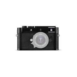 Leica M-D Typ 262, Sort