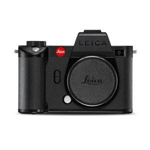 Leica Sl2-S Speilløst Fullformat Systemkamera