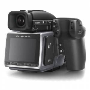 Hasselblad H6d-100c Kamerahus Mellomformat Dslr
