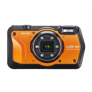 Ricoh Wg-6 Oransje