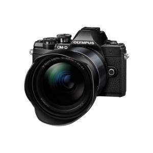 Olympus Om-D E-M10 Iii Kit Sort + 12-200mm F/3.5-6.3