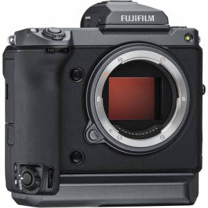 Fujifilm Gfx 100 102 Mp Mellomformat & X-Processor 4