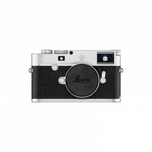 Leica M10-P Kamerahus, Sølv