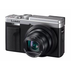 Panasonic Lumix TZ95 - Sølv