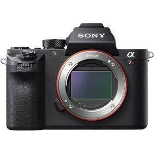 Sony A7R II kamerahus Fullformat 42,4 megapiksler
