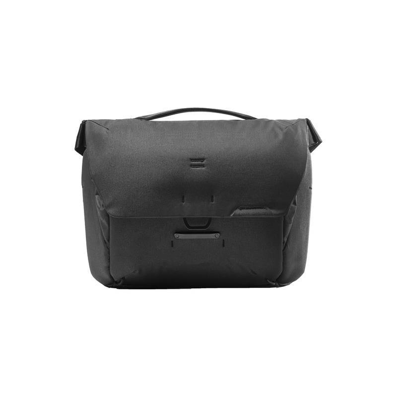 Peak Design Everyday Messenger V2 13l 13 Liter Black. Sort Fotobag