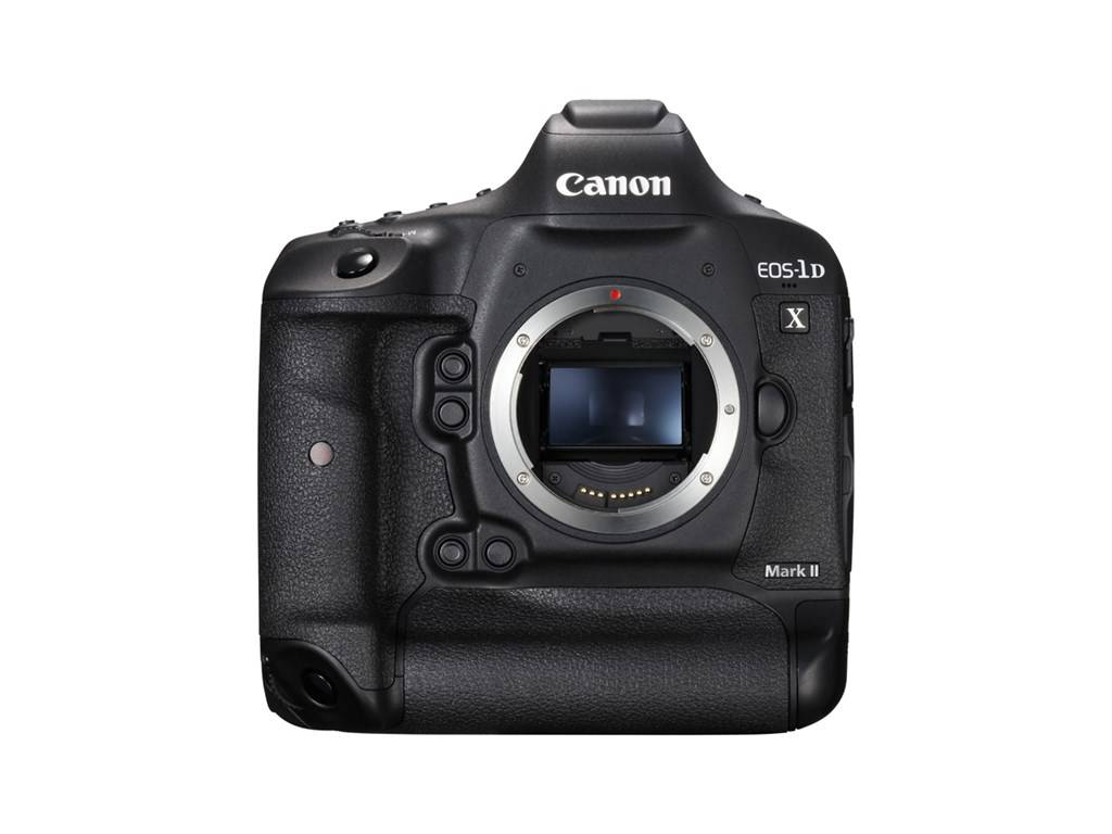 Canon EOS 1D X Mark II kamerahus