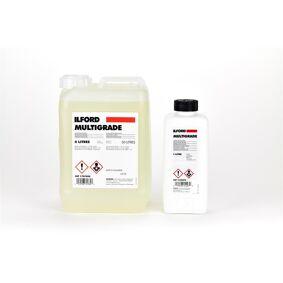Ilford Multigrade Fremkaller 5 Liter Papirfremkaller For Sort/hvit Fotopapir