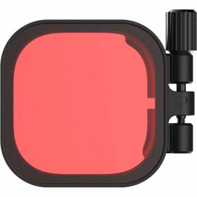Polarpro Hero8 Red Filter