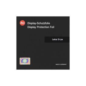 Leica Dislpay Protection Foil D-Lux 7 Beskyttelsesfilm