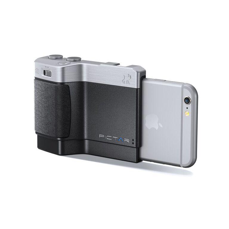 MyMiggo Pictar One Kameragrep til iPhone