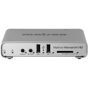 Matrox Monarch Hd Streaming And Record Hdmi