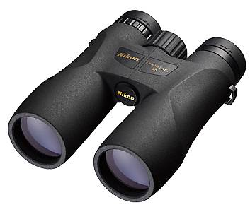 Nikon Prostaff 5 8X42 Solid kikkert for tur og friluftsliv