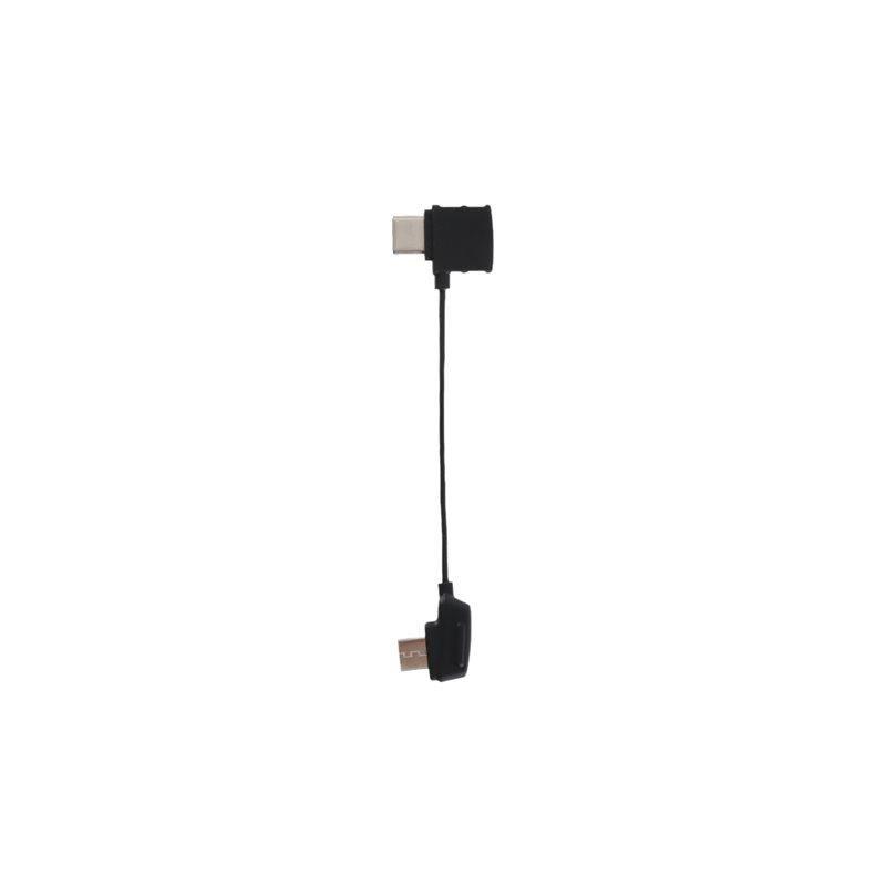 Dji Rc Cable For Mavic Part 5 Rc Kabel Usb C