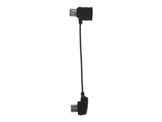 DJI Mavic Standard Micro USB Kabel