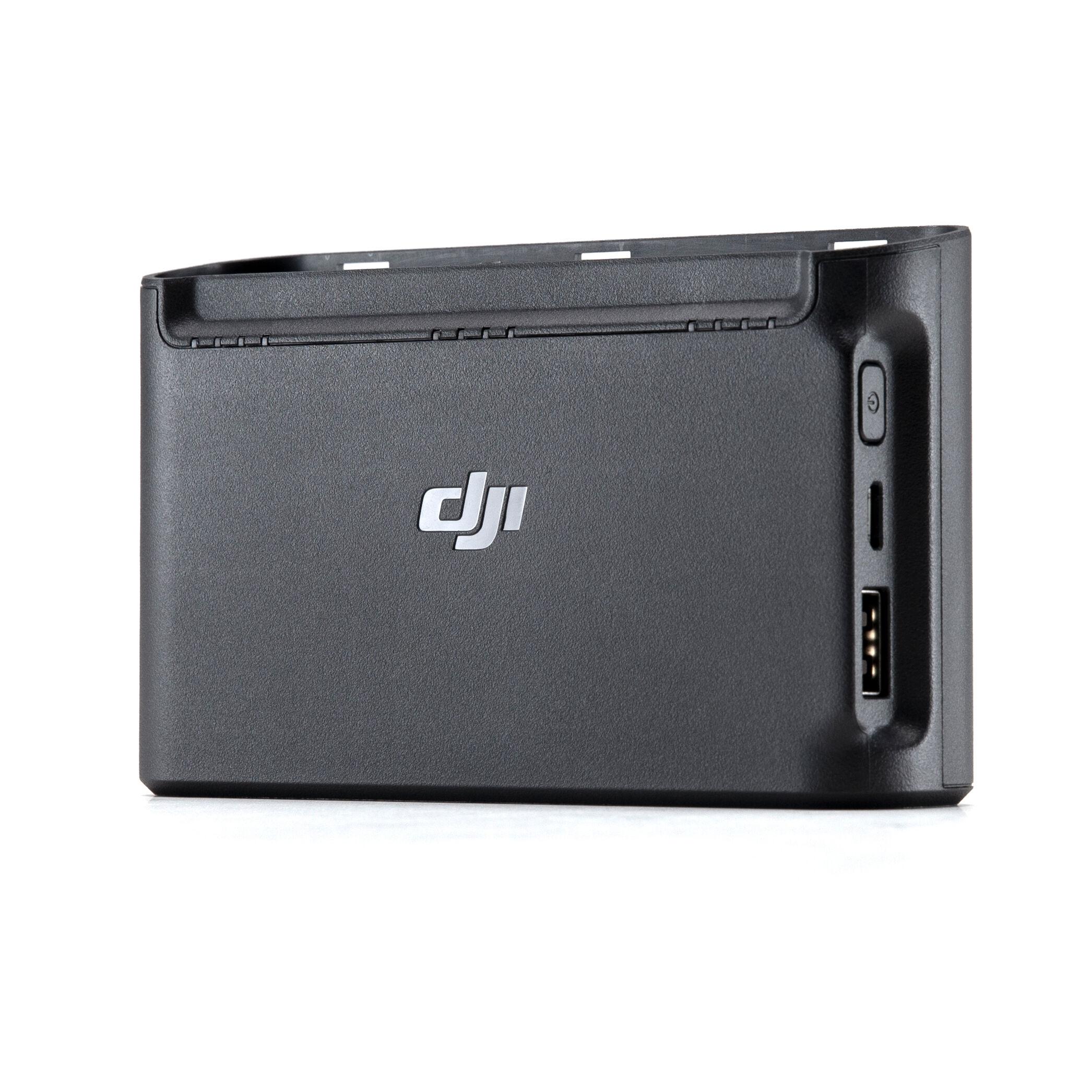 DJI Mavic Mini Two-Way Charging Hub Part 10