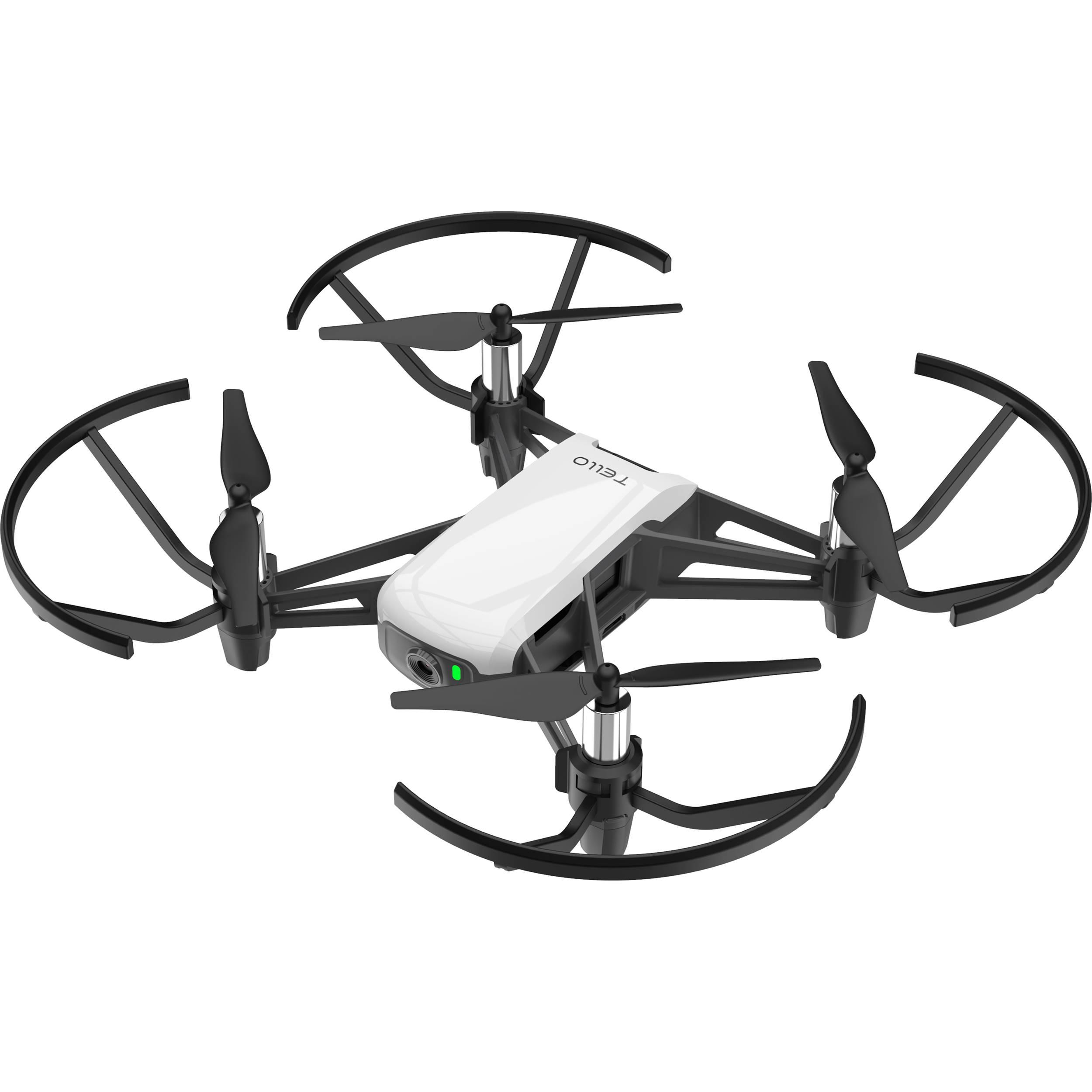 Dji Ryze Tello Drone Powered by DJI