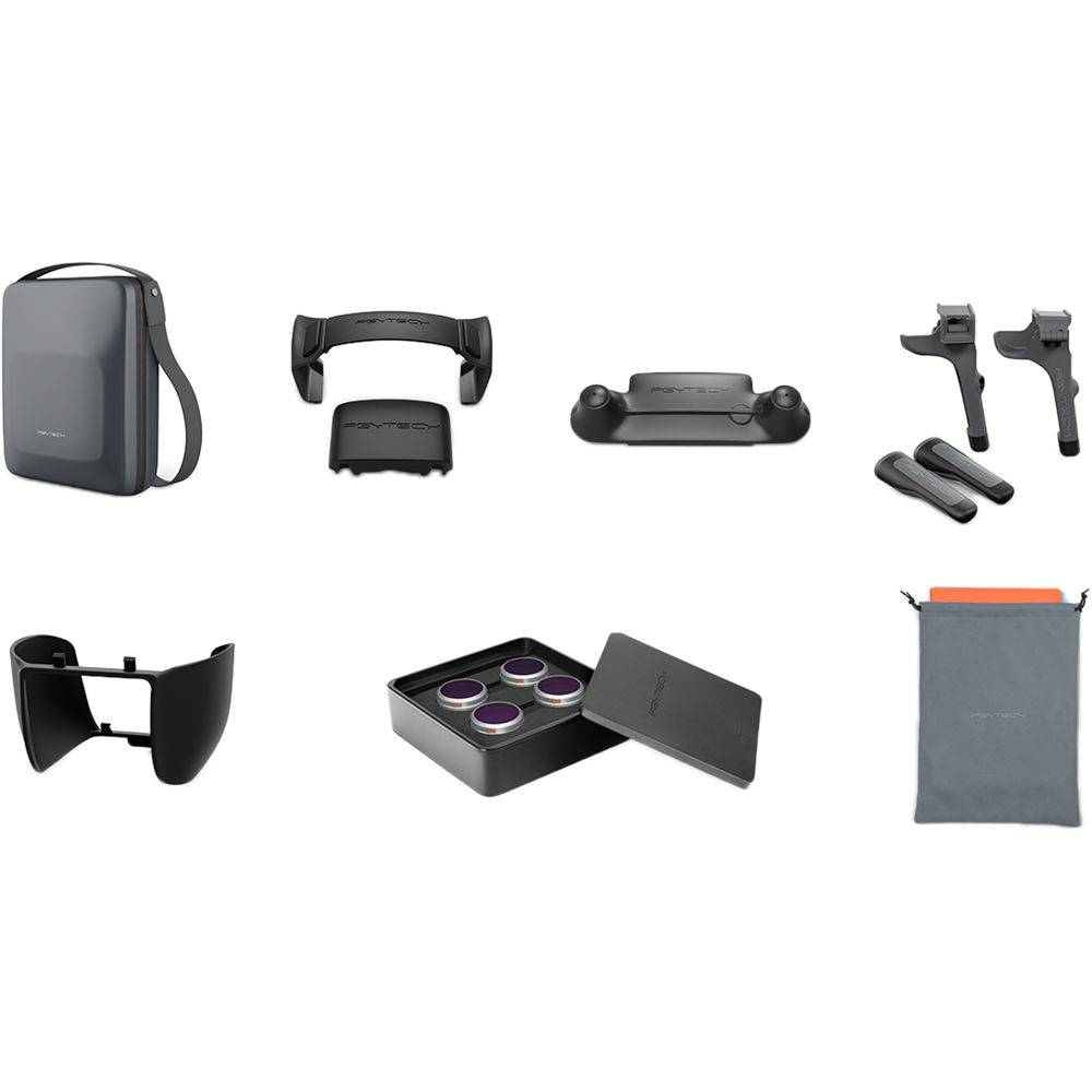 PGYTECH Accessories Combo for MAVIC 2 Zoom Professional