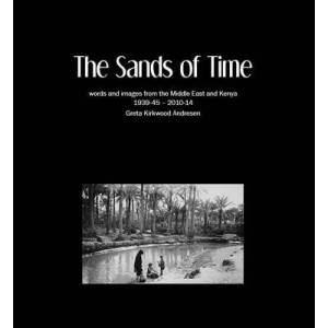 The Sands of Time Greta Kirkwood Andresen