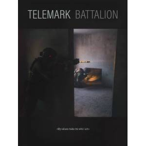 Telemark Battalion Av Nils Thune