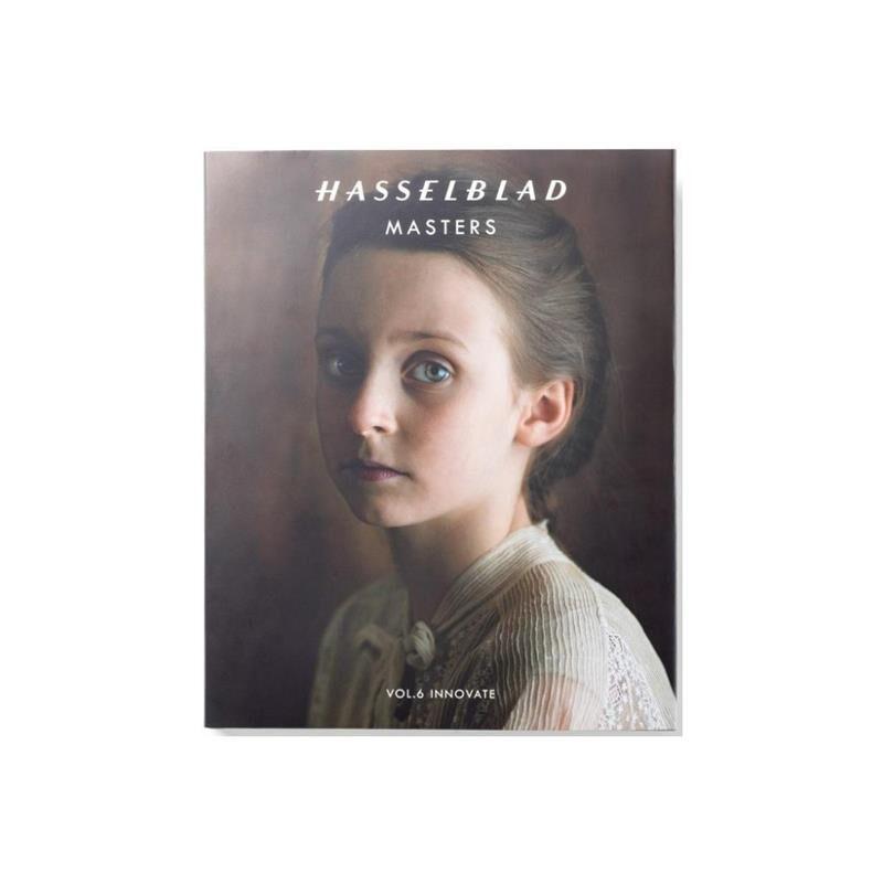 Hasselblad Master Book Vol.6 Innovate