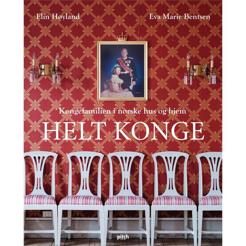 Helt Konge Kongefamilien I Norske Hus Og Hjem