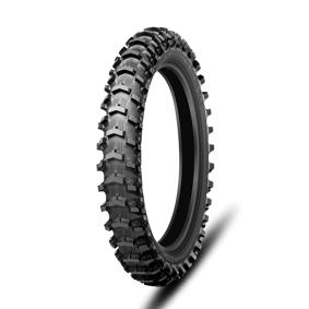 Dunlop Crossdekk Dunlop Geomax MX12 Bak 12