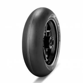 Pirelli Dekk Pirelli Diablo Superbike 100/70 R 17 NHS TL oransje