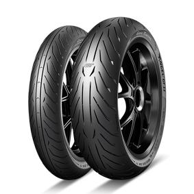 Pirelli Dekk Pirelli Angel Gt 160/60 ZR 18 M/C (70W) TL oransje