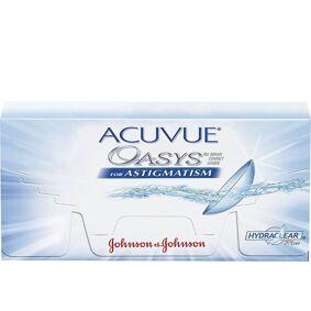Acuvue Oasys For Astigmatism 6 Stk