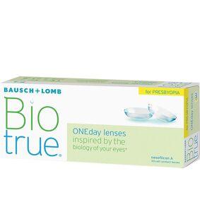 Biotrue Oneday For Presbyopia 30 Stk
